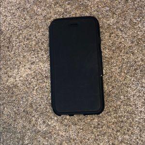 iPhone 6 wallet case